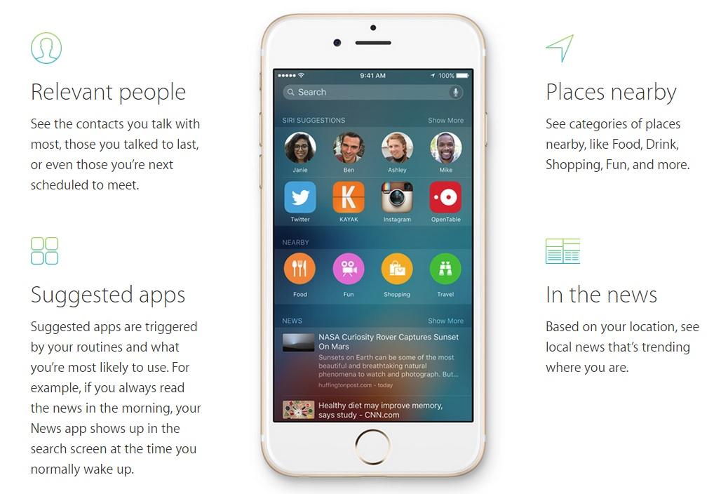 Siri utfordrer Google Now i iOS 9, men vi synes ikke den er like god.