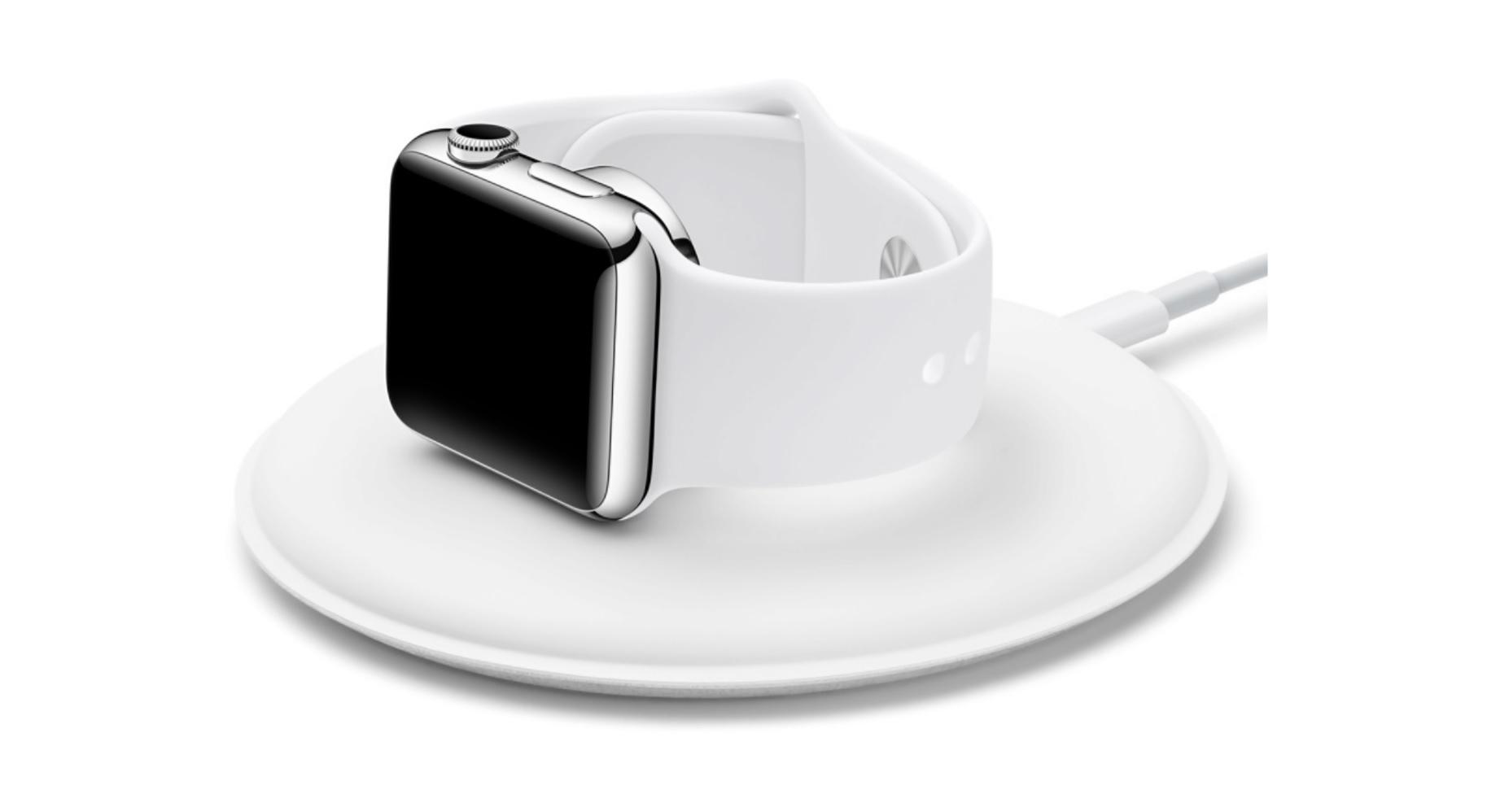 Her er Apples nye lader ITavisen
