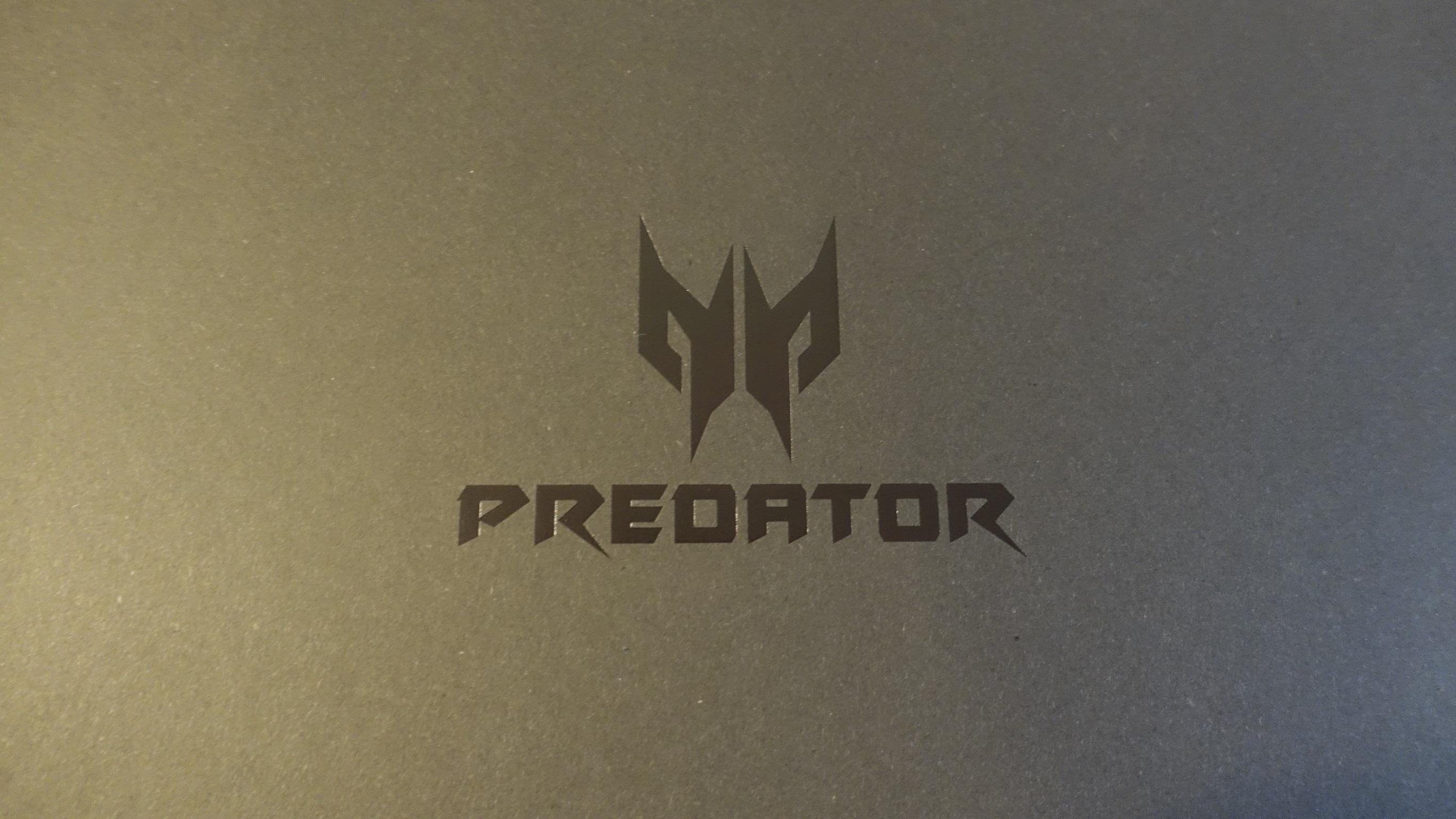 """Acer Predator 17"""""""