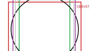 Field of View sammenligninger DK1, DK2, Vive, GearVR mm.