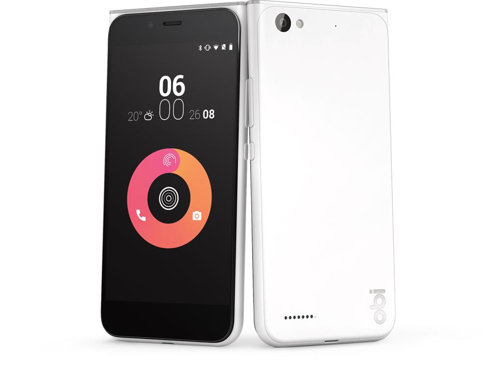 MV1 tar seg usedvanlig godt ut til å være en mobil til godt under 2000 kroner.