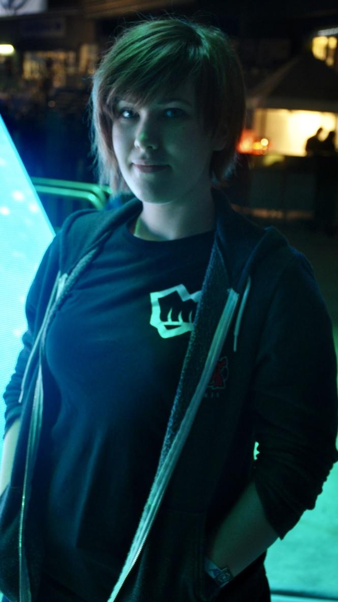 @RiotYuka er Community Manager for Riot Games.