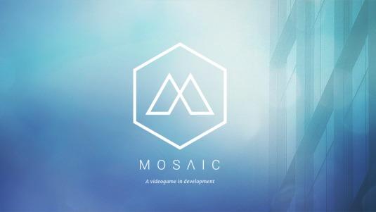 Mosaic er et mystisk spill fra Krillbite.