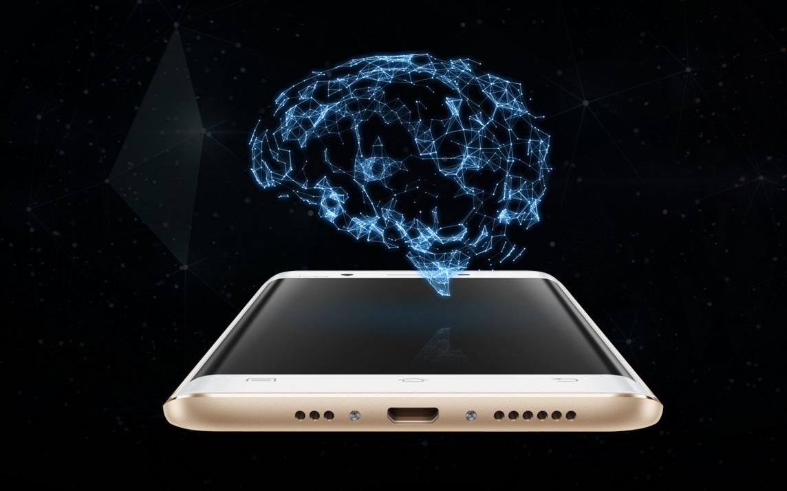 En hybrid mellom Galaxy S og iPhone, kanskje.