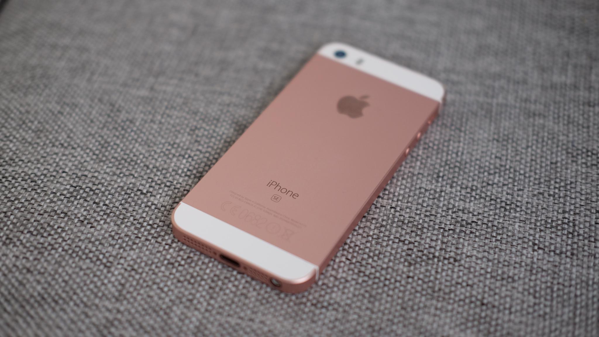 Vi håper Apple i fremtiden dropper 16 GB-varianten.