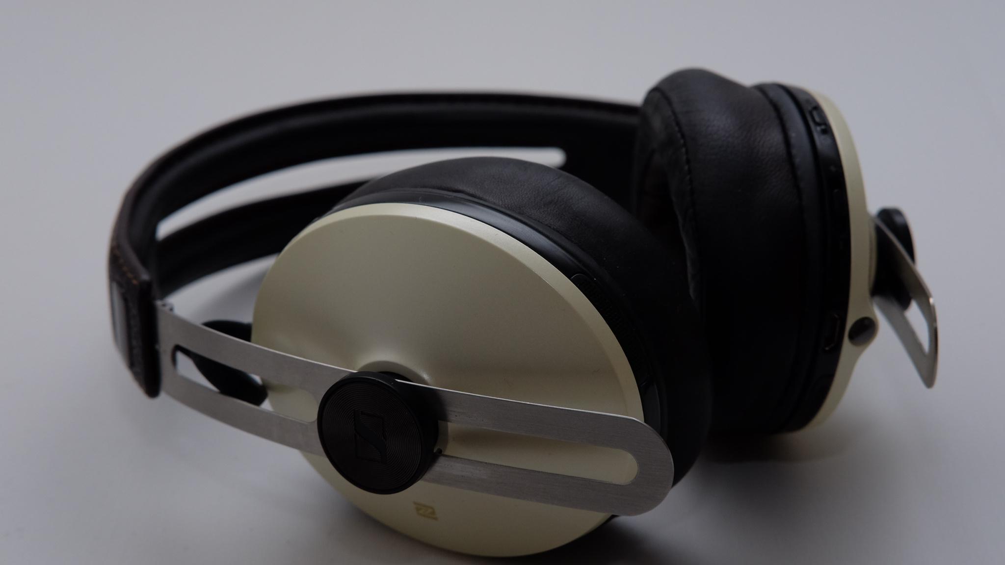 Sennheiser Momentum Wireless 2 er de beste hodetelefonene jeg har eid.