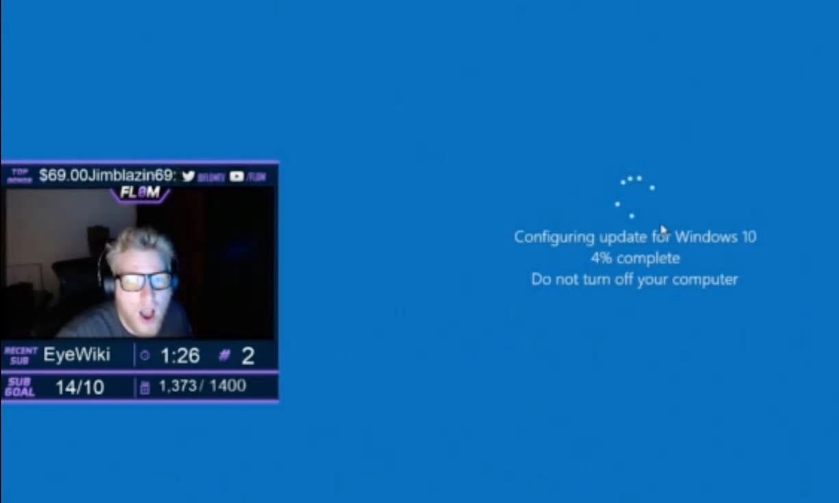 ITavisen TV snakket med Microsoft på direkten ITavisen