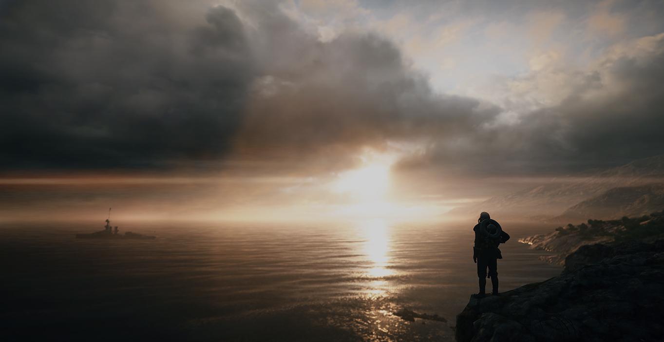 Battlefield 1 er virkelig utstyrt med neste-generasjons-grafikk.