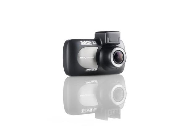 NextBase 312GW er et kjekt kamera for den som ønsker å komme i gang med dashboardfilming.