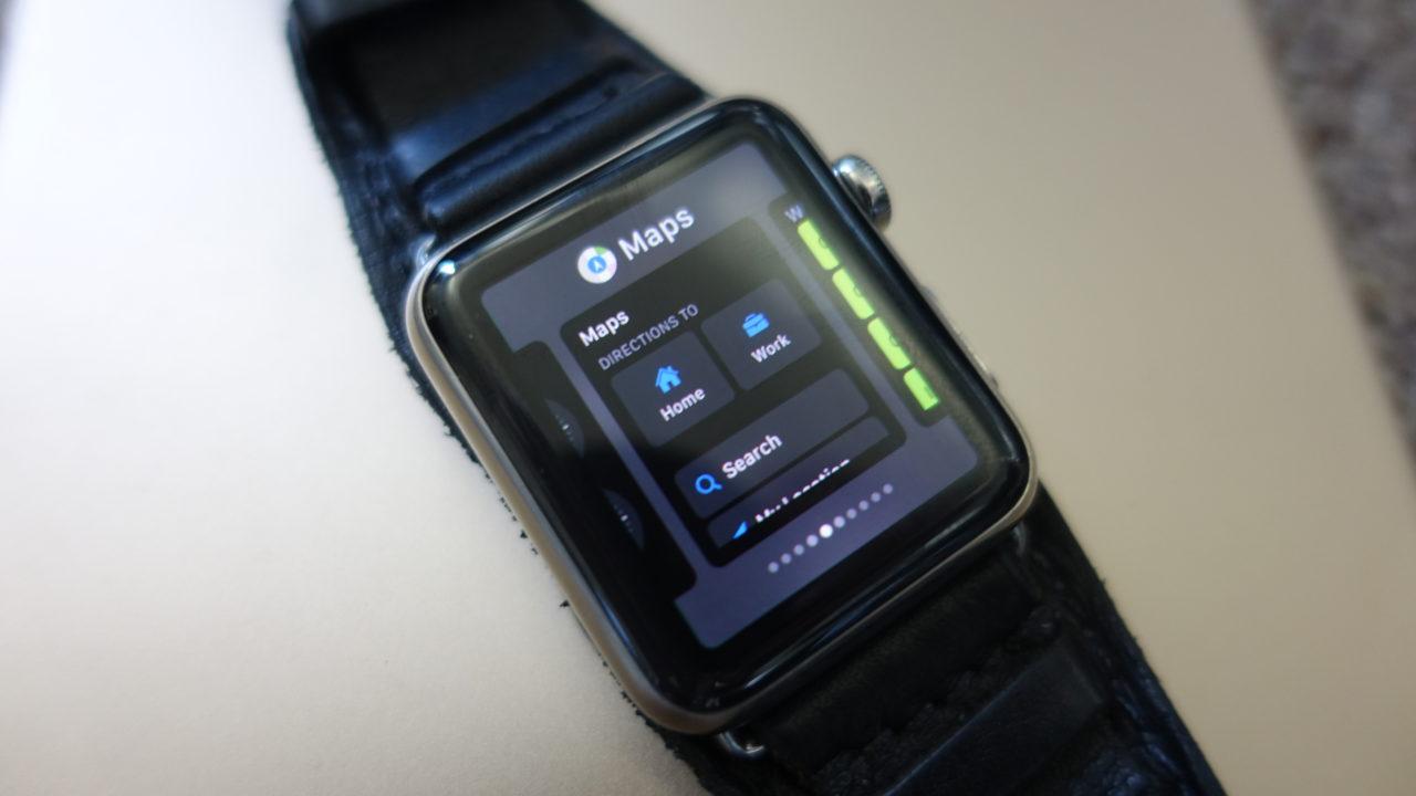 Vi spurte, Apple leverte: multitasking-meny og kjapp tining av apper.