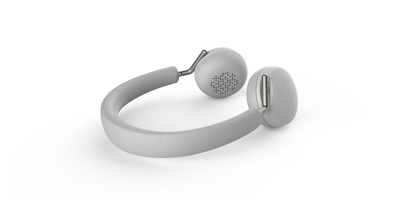 Q Adapt kommer også som trådløse hodetelefoner.