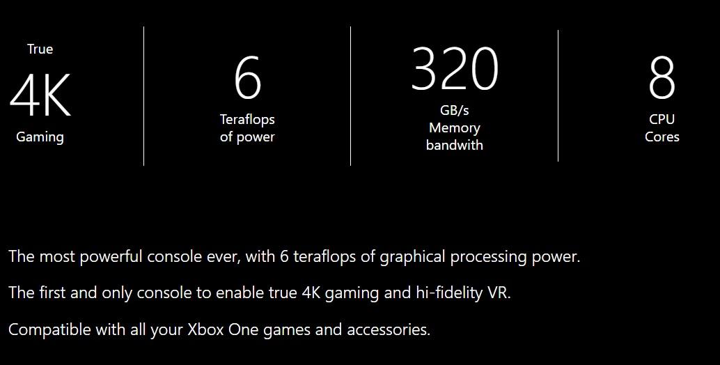 Project Scorpio blir den kraftigste konsollen noensinne når den lanseres vinteren 2017. Hva er Sonys planer for å slå den?