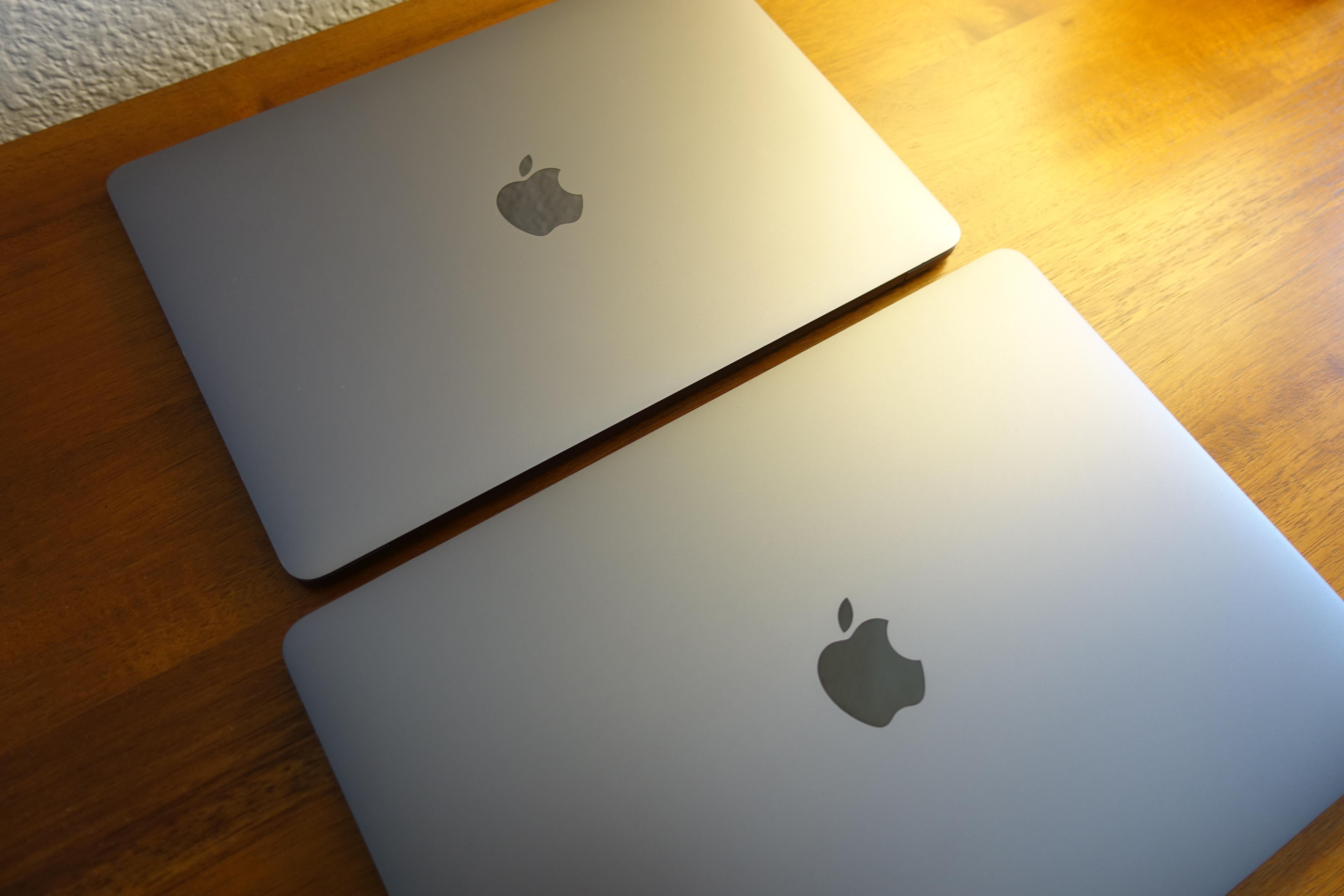 TEST: Macbook Pro 13 Touch Bar uinspirert og nesten bra