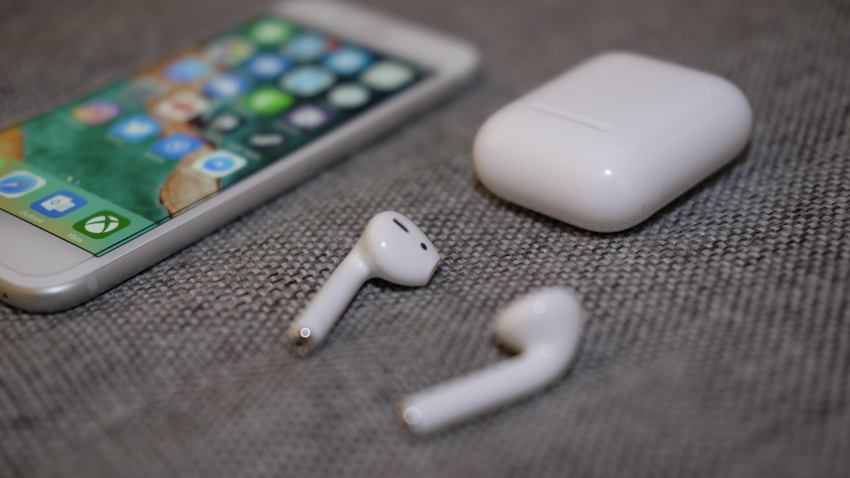 Tilkoblingen mot Apples egne produkter er så sømløst som det får blitt.