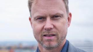 Karl Fredrik Lund fra Telia kan igjen konstantere at Apple og Samsung dominerer i Norge.