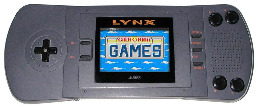 Batterisulten boks som fikk Game Boy Color til å blekne.