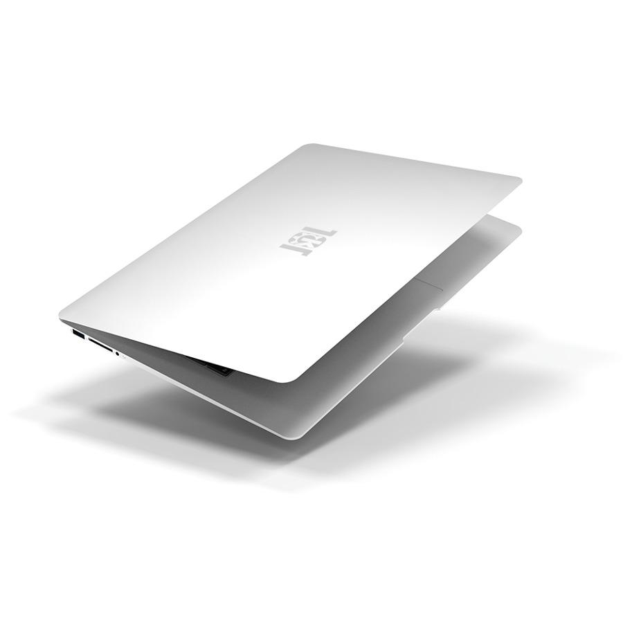 KDE Slimbook er svært tynn.
