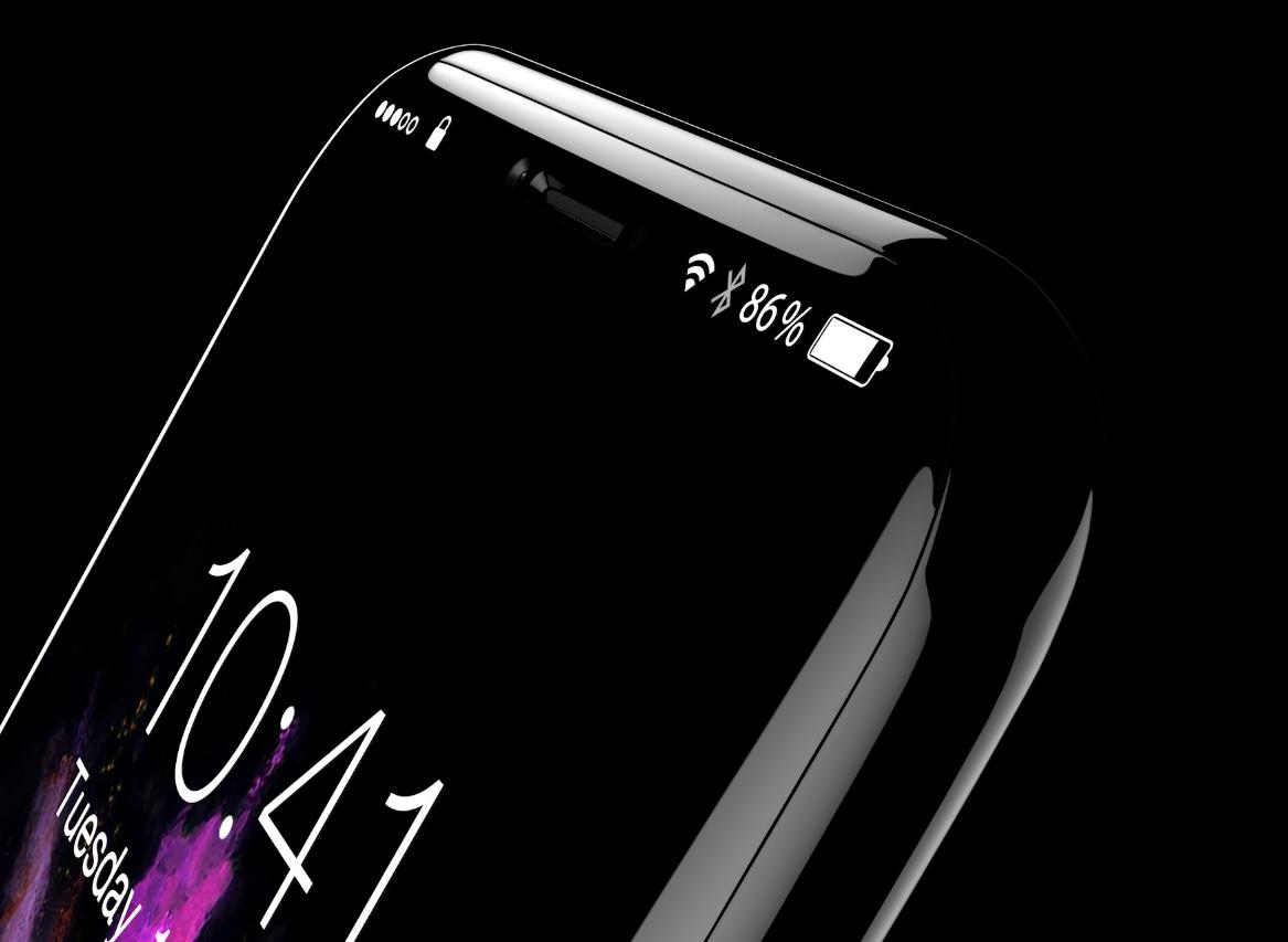 Kan en iPhone 8 med null ramme, trådløs lading, samt Pencil-støtte og nye fargekombinasjoner friste de som ikke syntes 7-ern leverte nok?