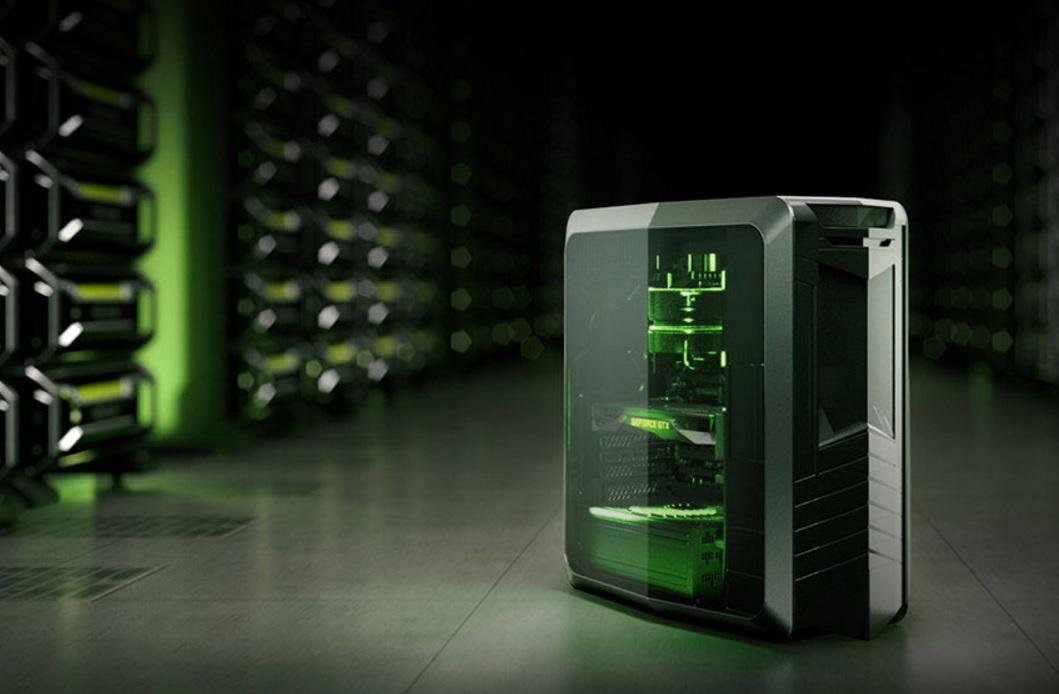 Nvidia Shield: Ikke bare én, men to modeller på vei ITavisen