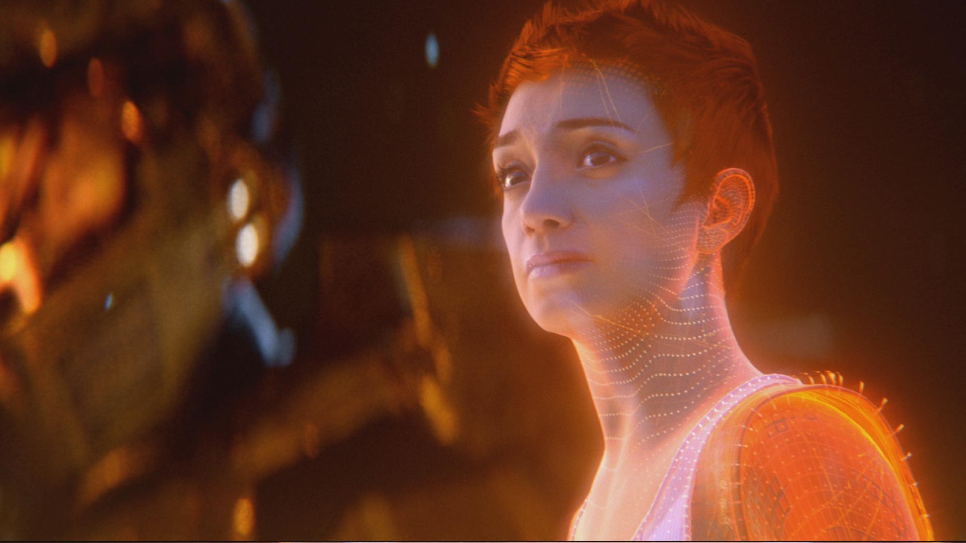 Isabel er en ny AI i Halo-universet.