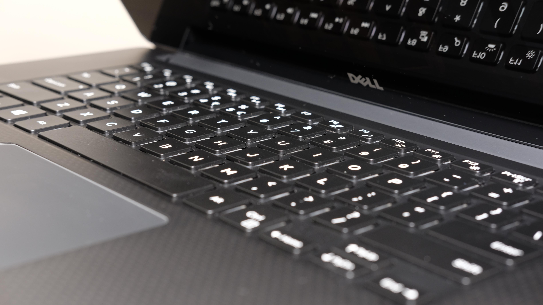 Tastaturet er blant de beste på markedet, ifølge undertegnende.