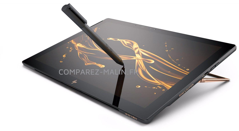 HP Spectre X2 skal ha støtte for aktiv penn.