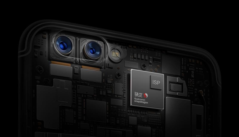 Oppo har et stort fokus på kamerateknologi.