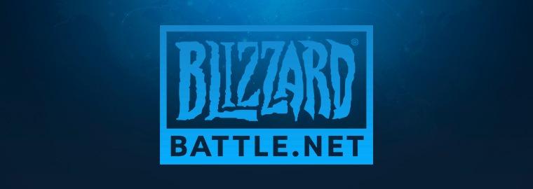 Battle.net får en ny logo.