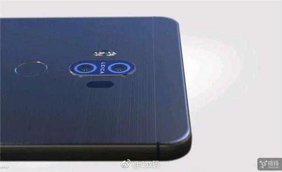 Huawei og Leica samarbeider på kamerafronten.