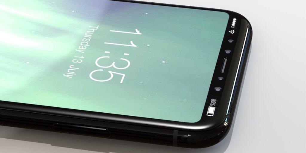 a97b56b89 iPhone 8 kan få 512 GB lagringsplass - ITavisenITavisen