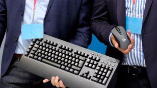 Logitech lanserer trådløs spillmus som er «raskere enn din kablede» 2a38774300c6b