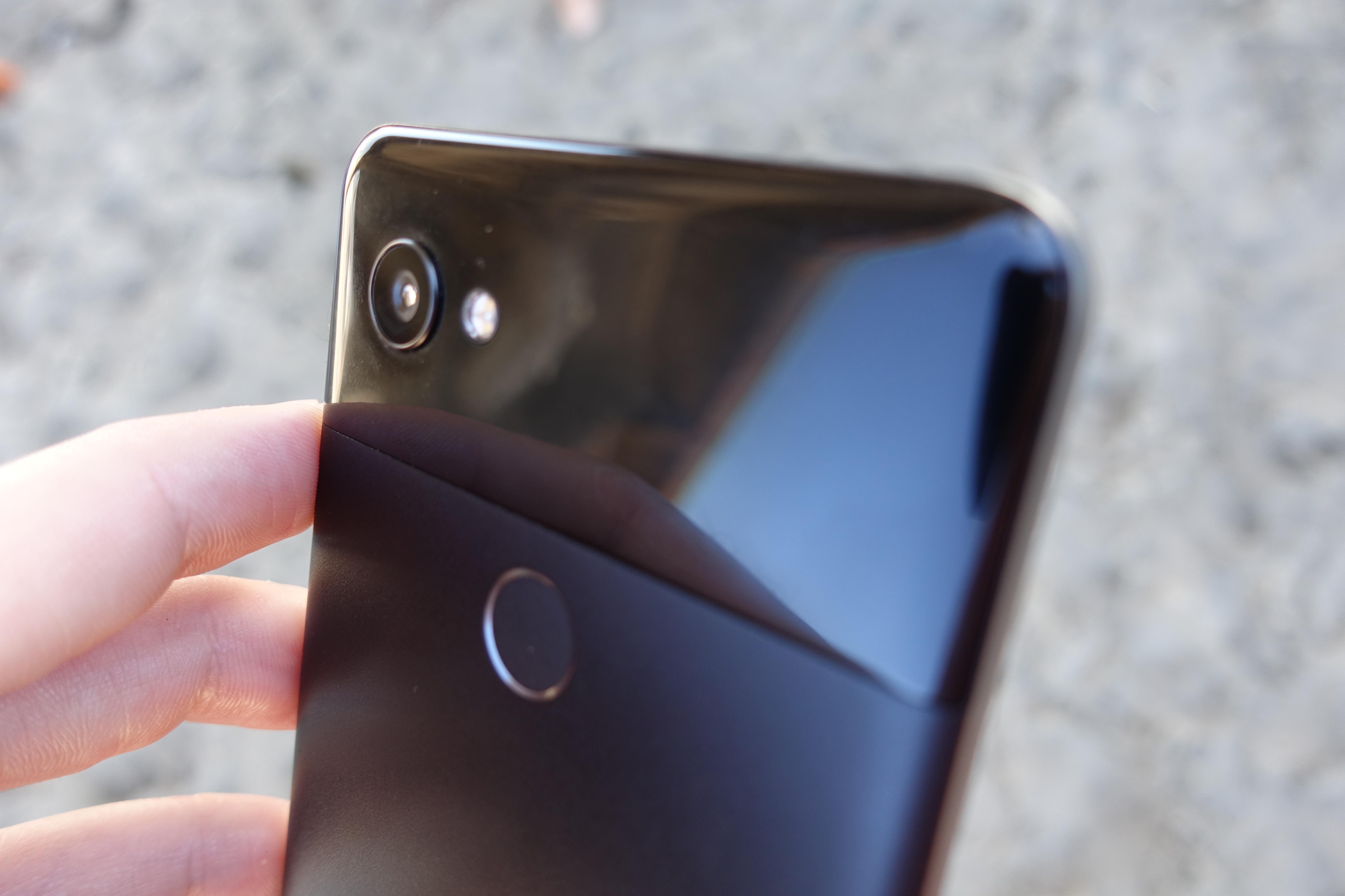Det er kameraet som virkelig skinner på denne mobilen, men den er ikke alltid bedre enn Note 8 og iPhone 8 Plus.