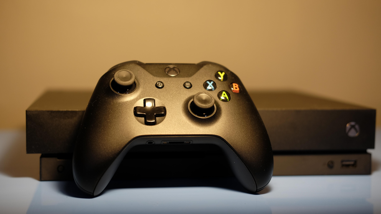 Xbox One-kontrolleren er kanskje den beste på markedet.