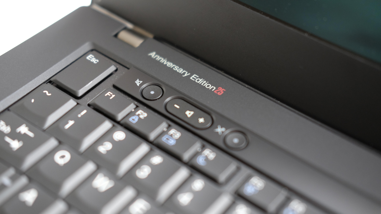 TEST: ThinkPad Anniversary Edition er en flott hyllest til