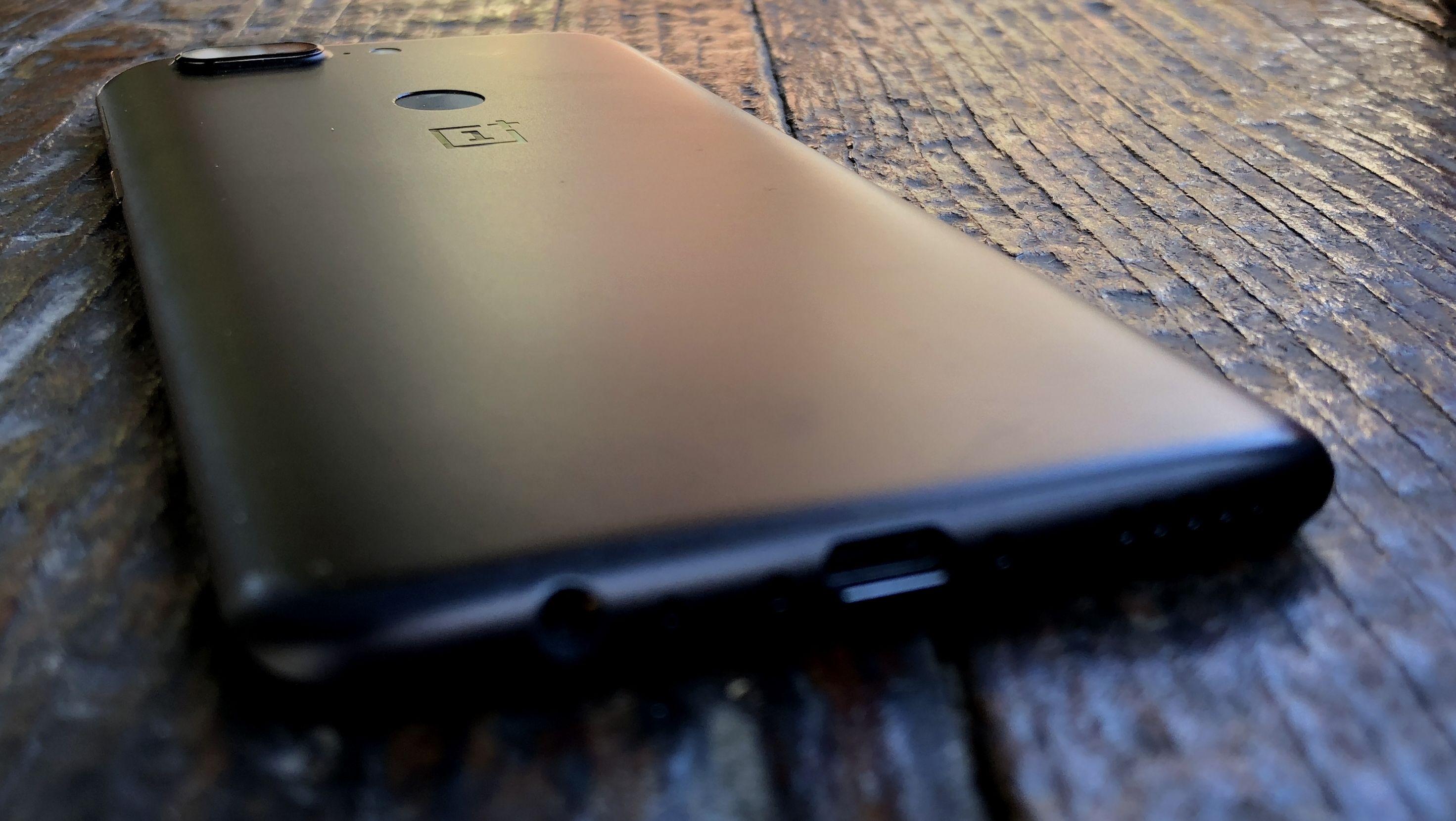 OnePlus 6 Lader Klikk og kjøp på nettet MTP.no