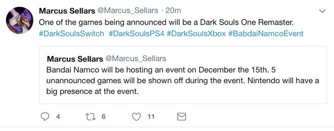 Flere rakk å ta skjermbilde av tweeten før den ble slettet.