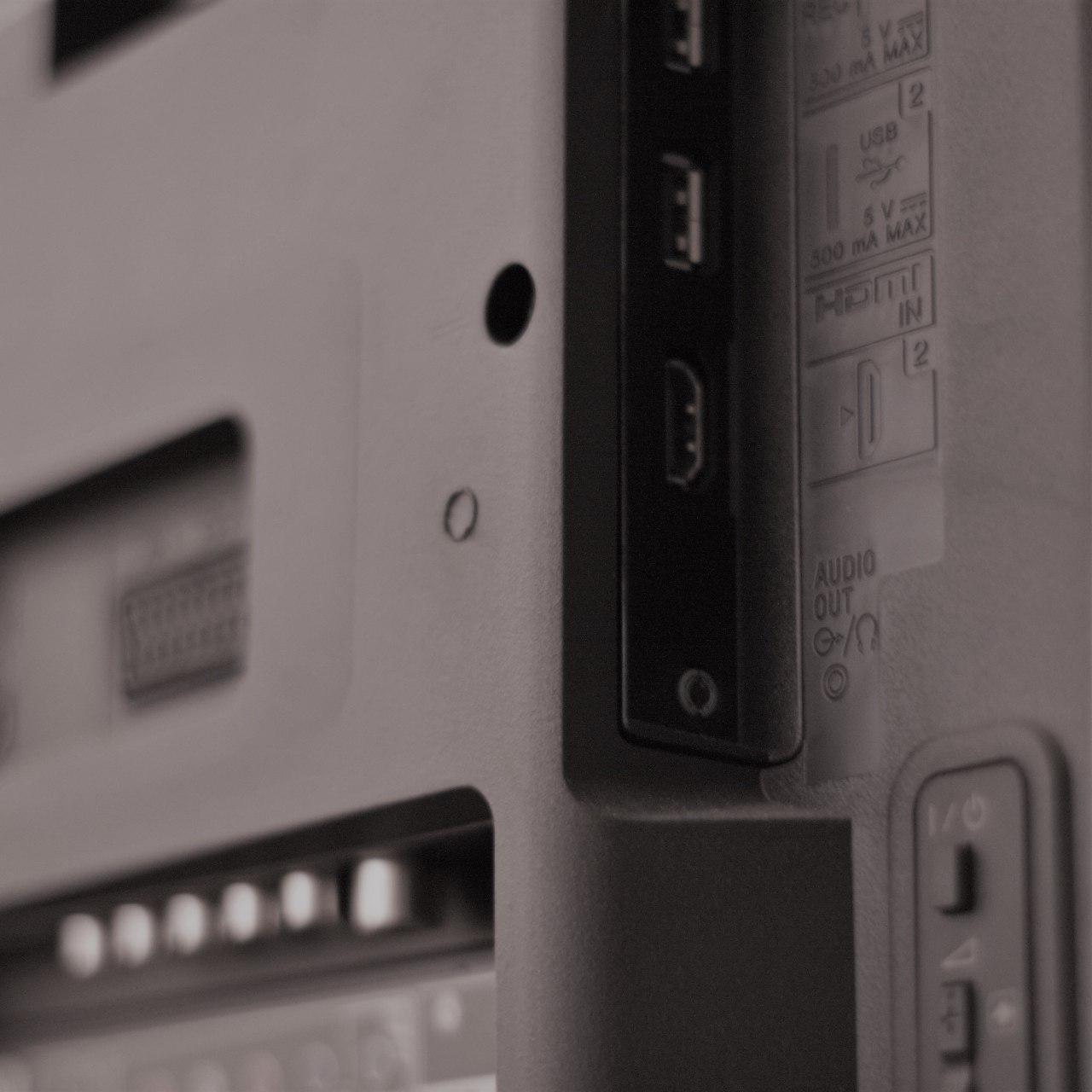 HDMI-portene kommer til å bli fylt opp kjappere enn du tror. Merk også at HDR ikke alltid er å finne på samtlige.