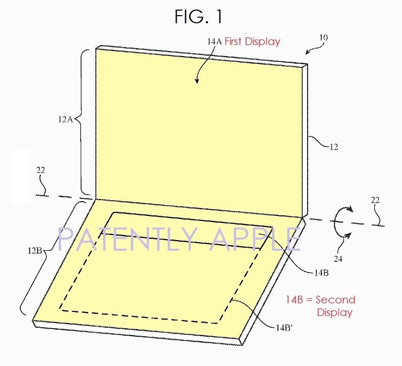 Er det slik fremtidens MacBook Pro blir