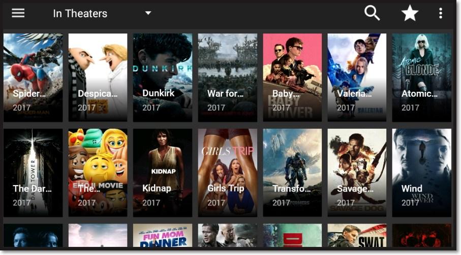 Terrarium TV finnes til Android, Chromcast, Kodi og Windows. Sistnevnte ved hjelp av Android-emulatoren Bluestacks.