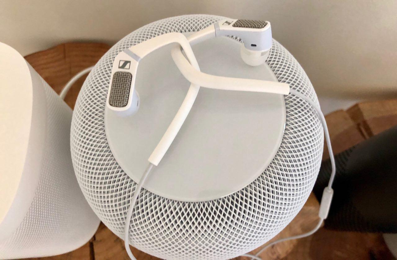 Med disse smarte ørepluggene med 3D-lydopptak testet vi musikkkvaliteten.