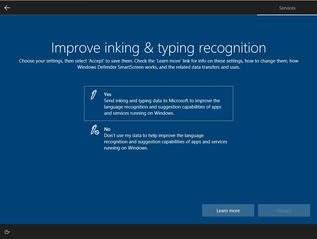 Microsoft skal gjøre personvernvalgene mer oversiktlige.