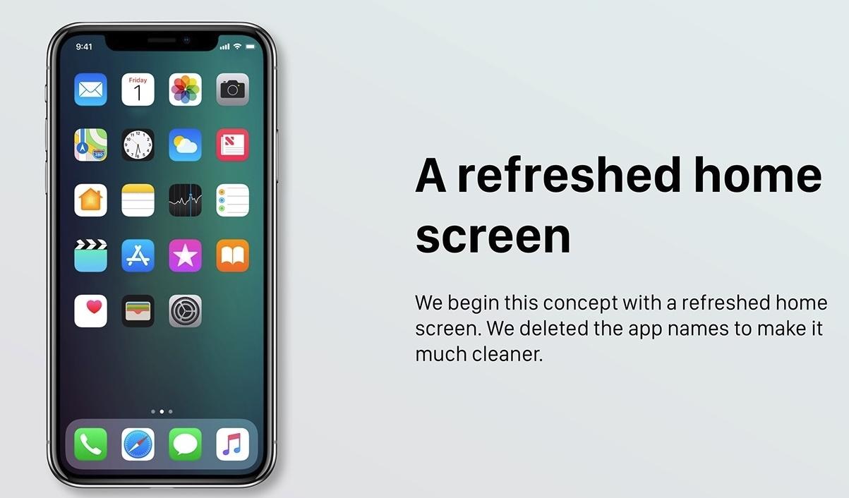 - Vi slettet app-navnene.
