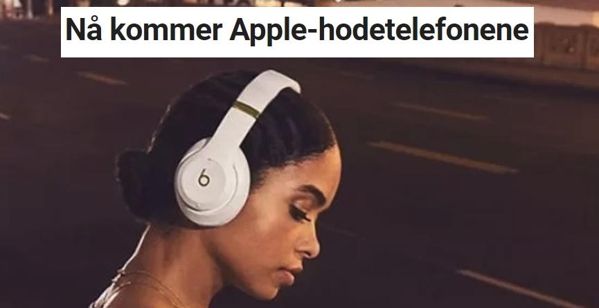 Apple har plutselig tilbud på maskinvare før sin event 27. mars som har student-fokus.