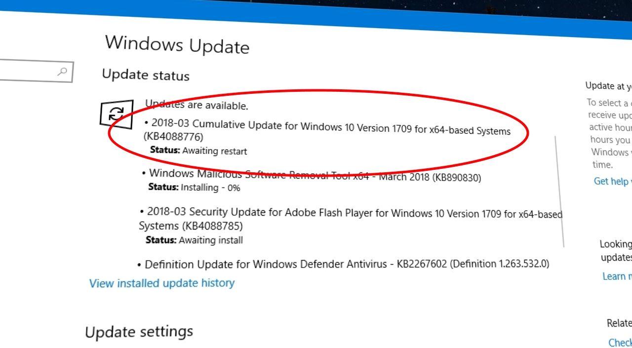 Microsoft har oppdatert Windows 10 - dette er rettet - ITavisenITavisen