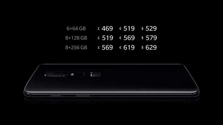 OnePlus 6 lanseres 22. mai. Samme dag dukker den opp i Oslo på Jernbanetorget.