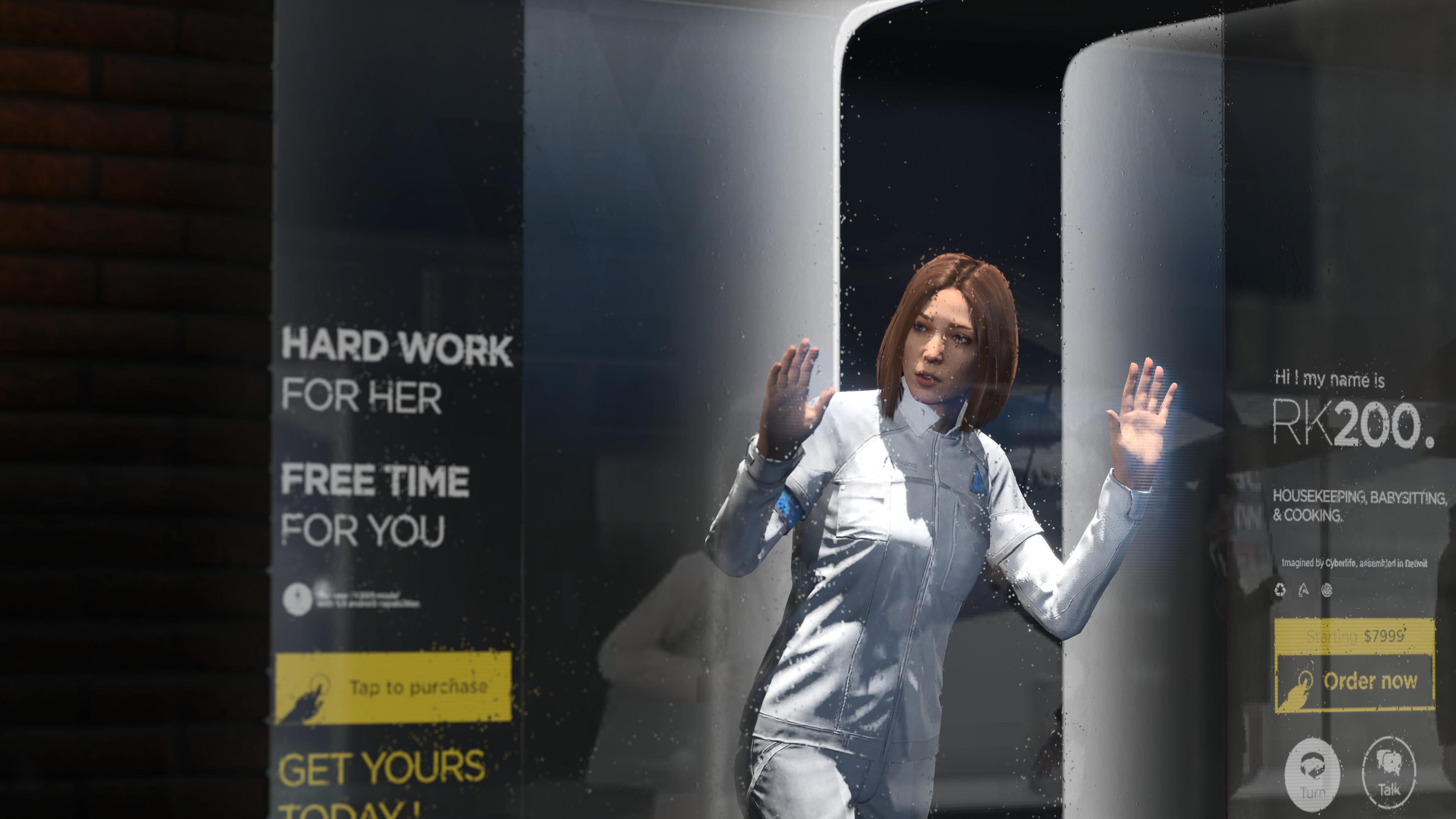 Skal man kjøpe en ny androide da, mon tro?