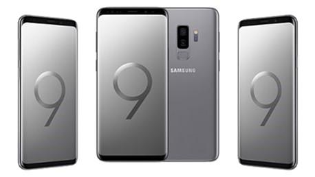 SAMSUNG S9 PRISEN I NORGE