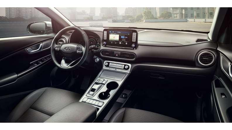 Hyundai Kona Electric får norske priser.