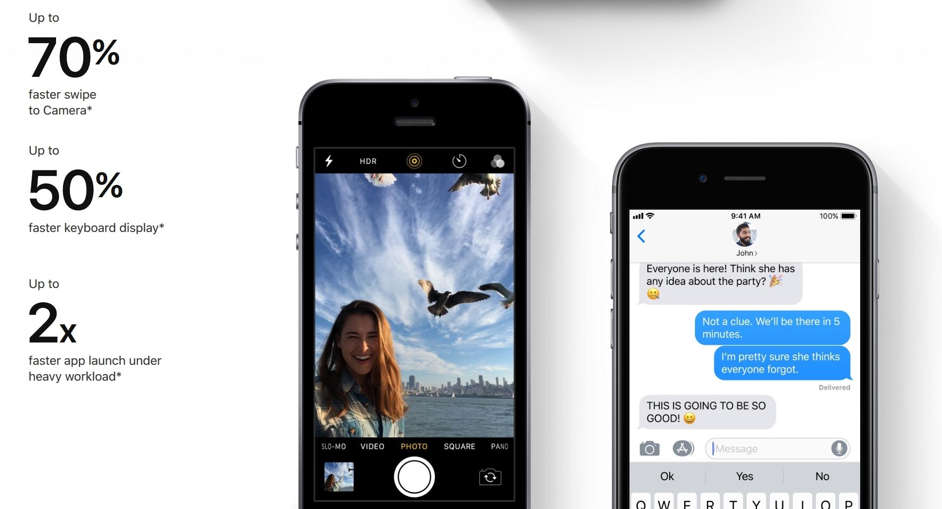 Apple lover bedre ytelse i iOS 12. Det er neste års iOS 13 som vil endre mye mer, inkludert hjemskjermen.