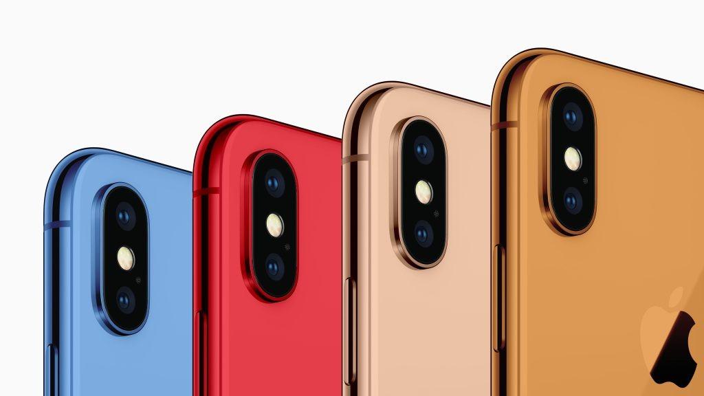 """Apple-kjenner: iPhone X """"Plus"""" har to SIM-kortplasser og blir like dyr som iPhone X."""